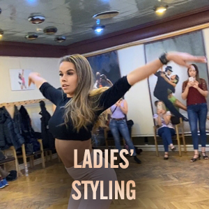 Ladies' Styling