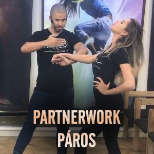 Partnerwork