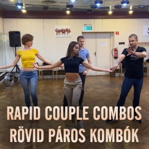Rapid Couple Combos