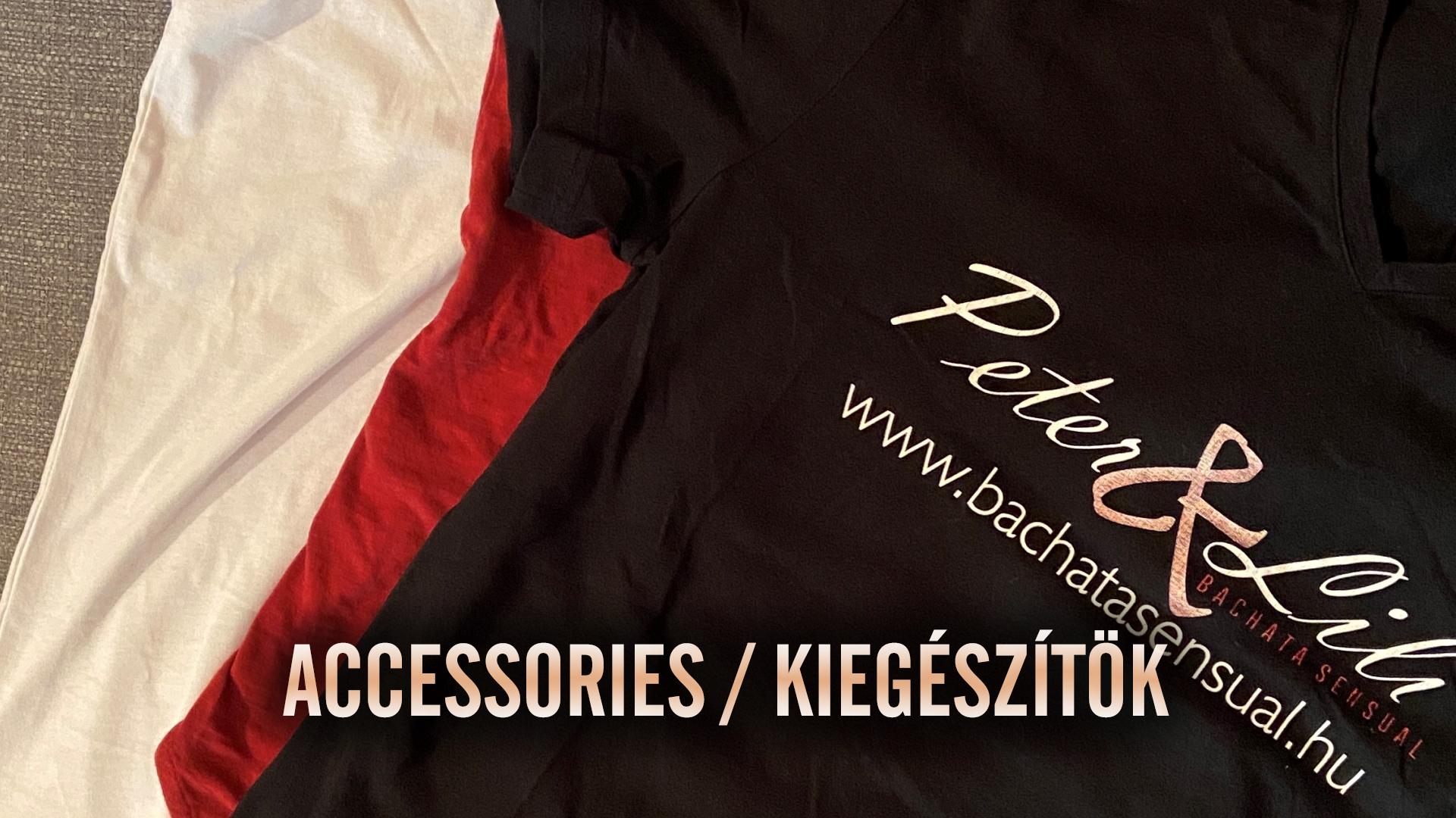 Accessories / Kiegészítők