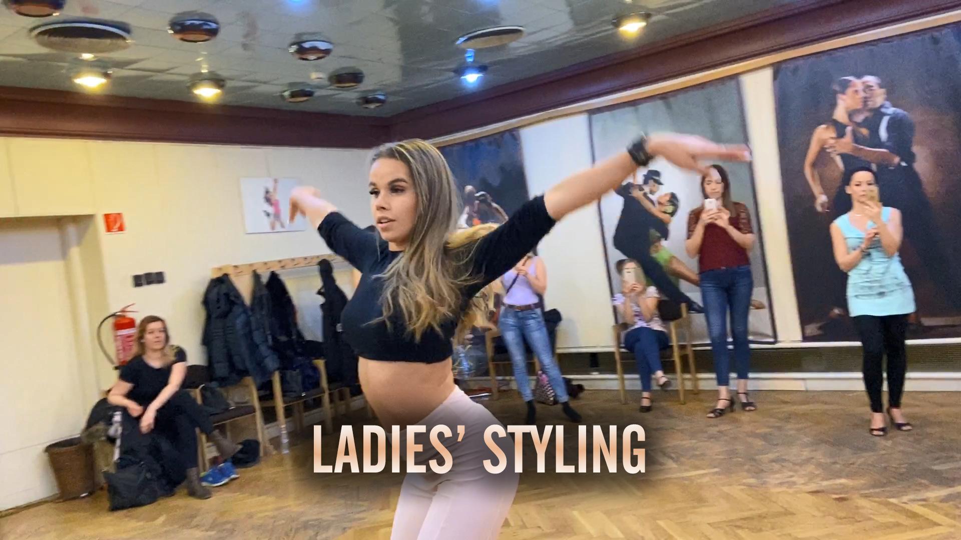 Ladies' Styling